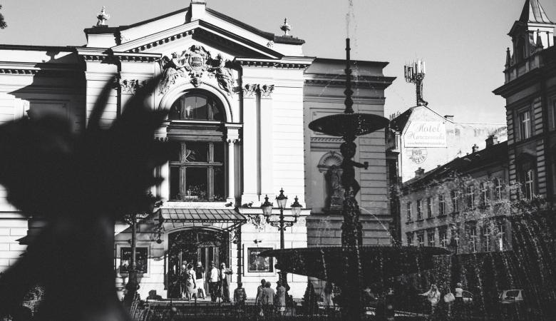 Budynek teatru