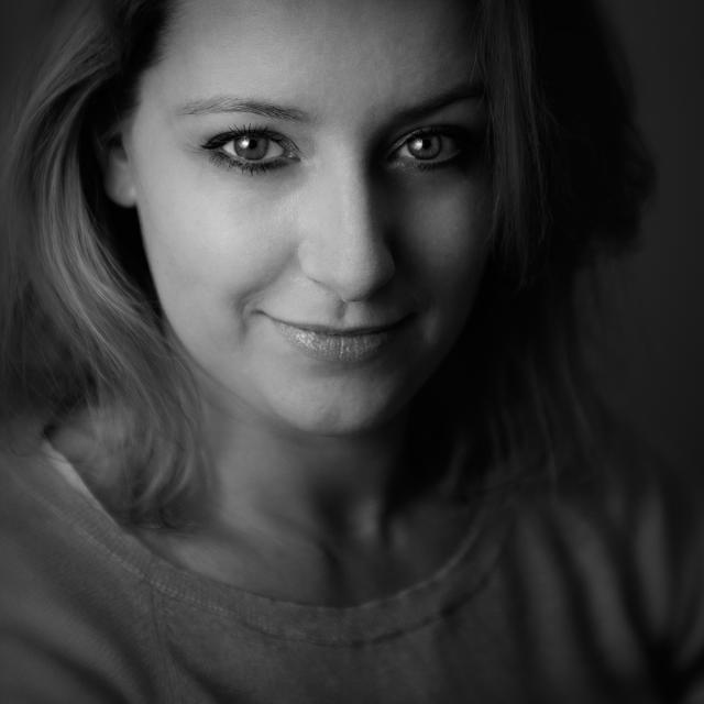 Katarzyna Łuszczyk