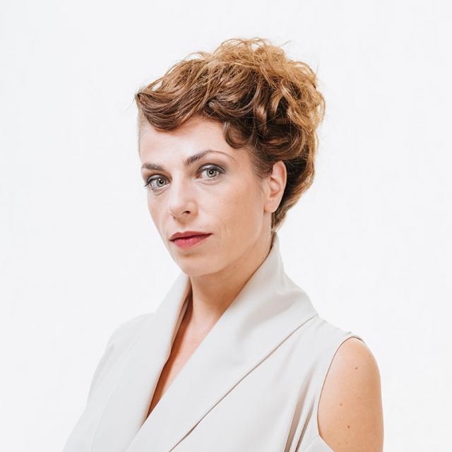 Marta Gzowska-Sawicka