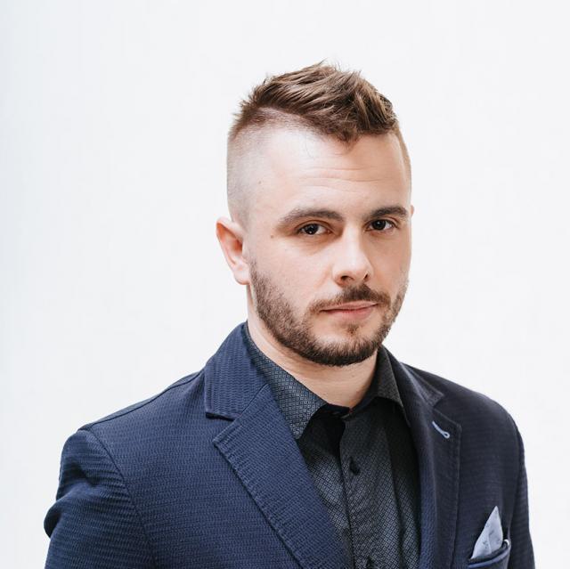 Michał Czaderna