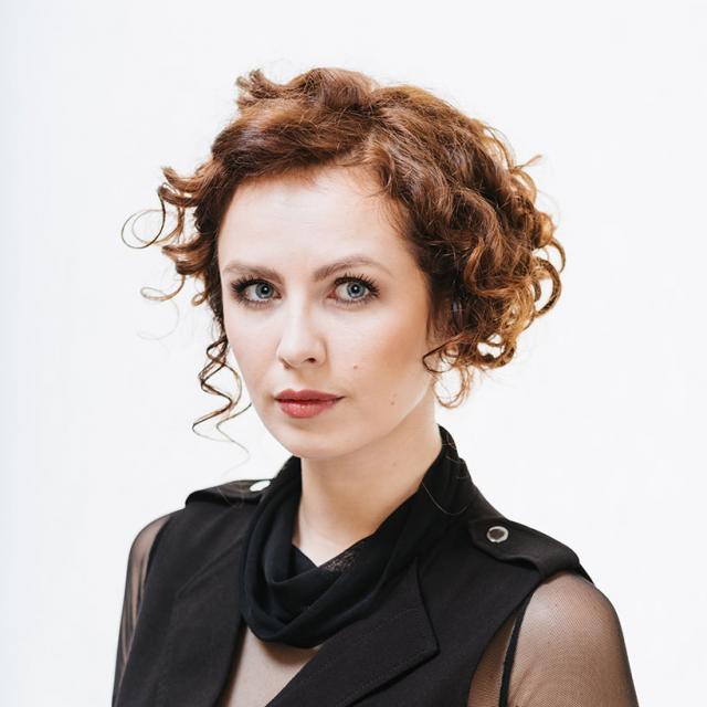 Oriana Soika