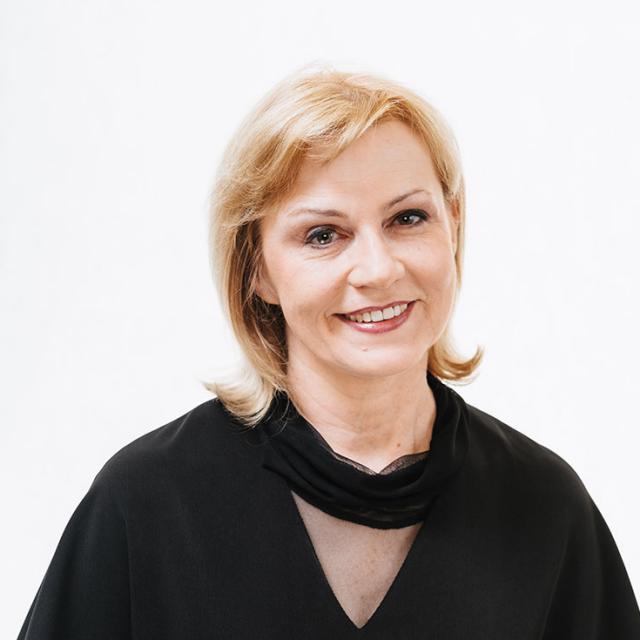 Barbara Guzińska