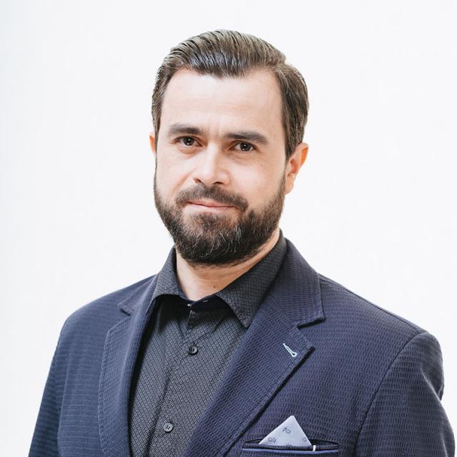 Piotr Gajos