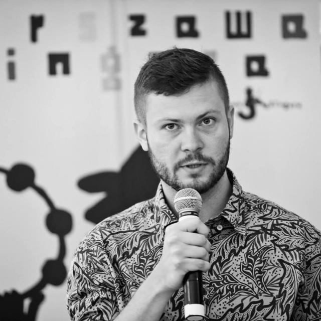 Krzysztof Popiołek