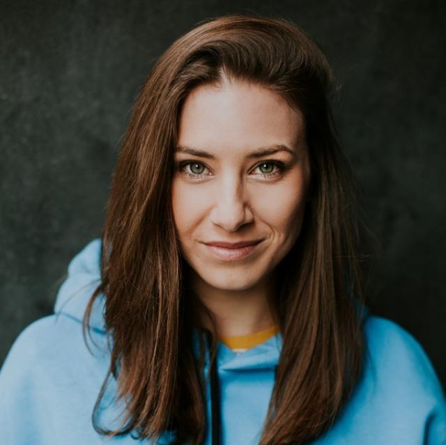 Zofia Schwinke
