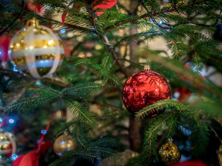 Życzenia świąteczne dla Was Drodzy Widzowie!