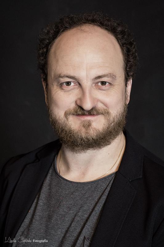 Szymon Bogacz