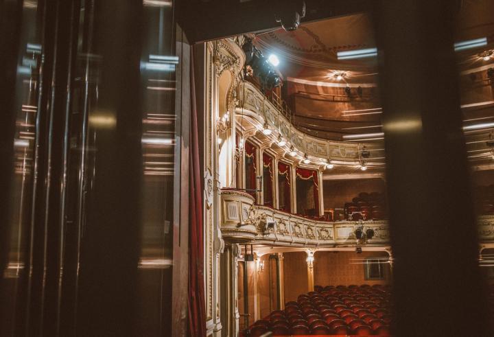 Dni Otwarte Funduszy Europejskich w Teatrze