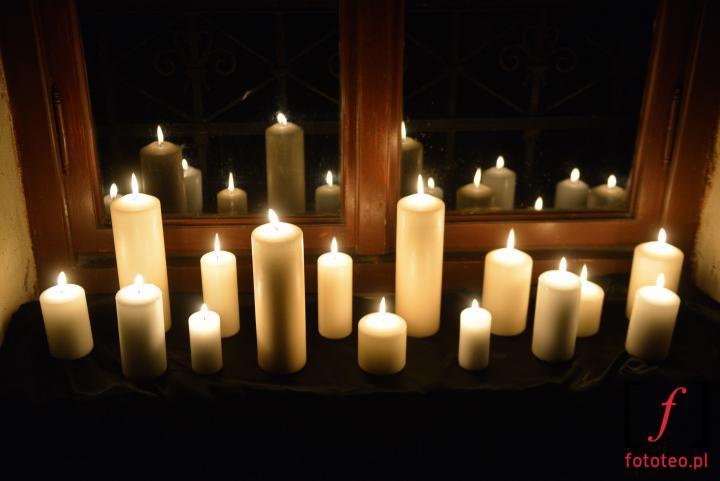 Koncert Zaduszkowy na Cmentarzu Żydowskim