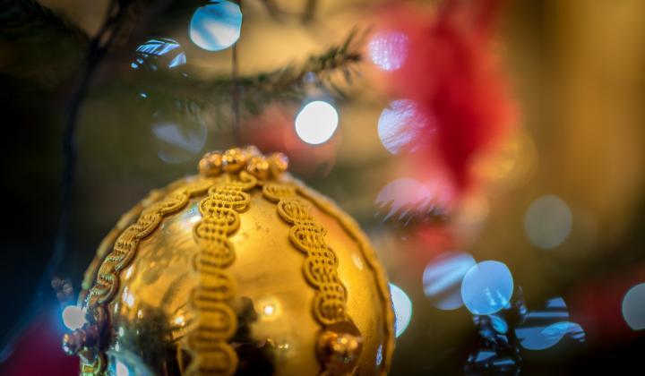Godziny otwarcia kasy w okresie świąteczno-noworocznym