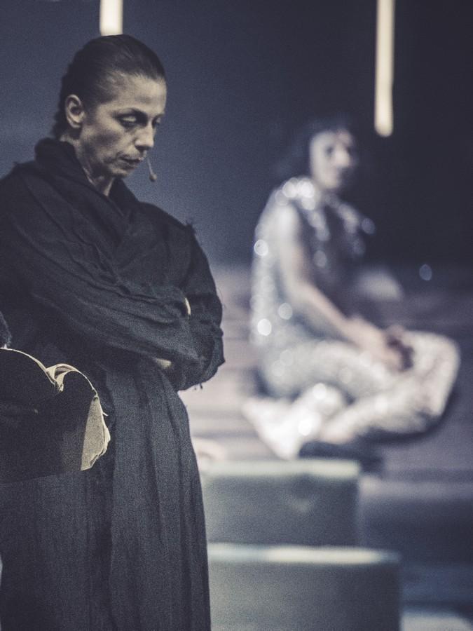 """Spektakl """"Mistrz i Małgorzata"""" nagrodzony na Festiwalu INTERPRETACJE"""
