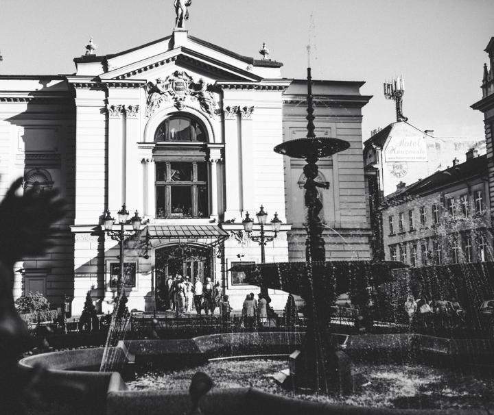 Fabryka Sensacji Proszyk i …Kachel