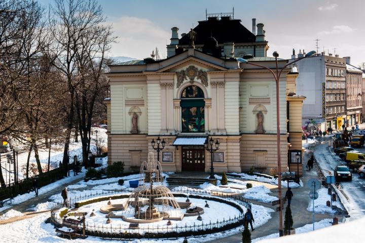 Sylwester 2019 w Teatrze Polskim