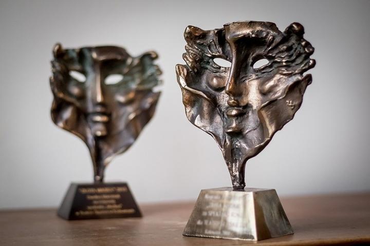 Cztery nominacje do Złotych Masek dla Teatru Polskiego