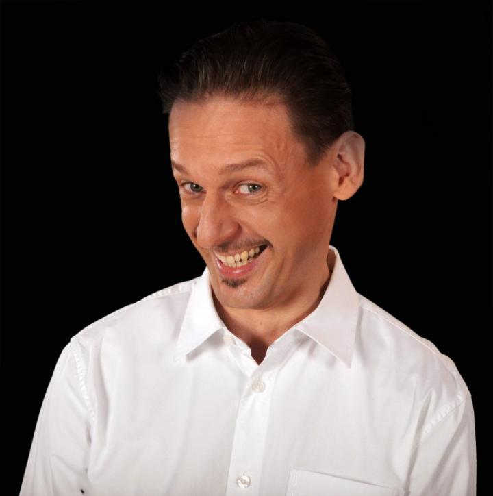 Bielska Scena Kabaretowa – Michał Wójcik solo (kabaret Ani Mru Mru)
