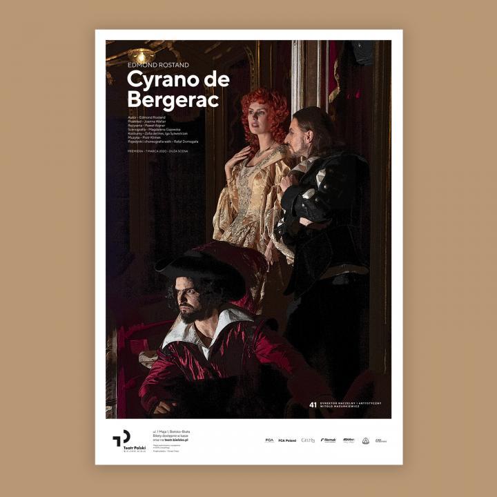 Cyrano de Bergerac (spektakl)