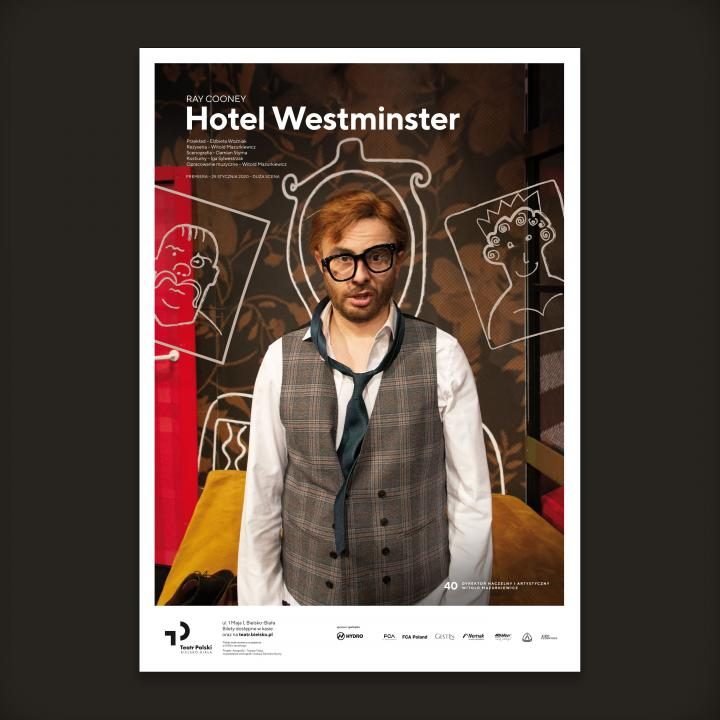 Hotel Westminster