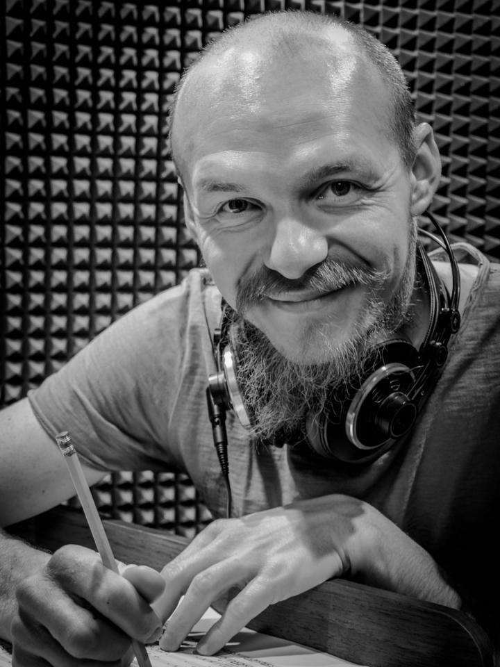 Rafał Rozmus