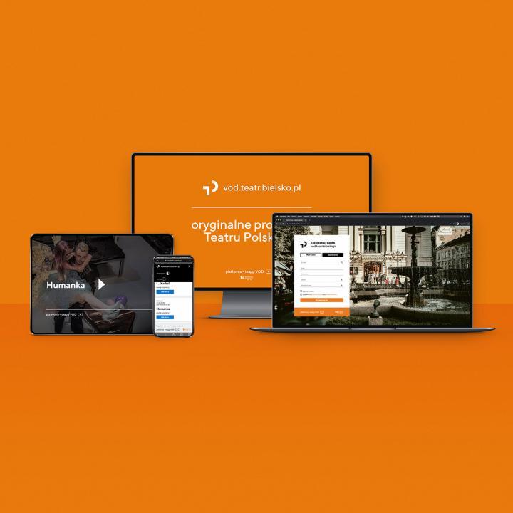 Udostępniamy się online – nowa platforma VOD