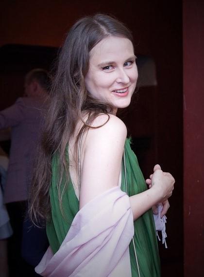 Małgorzata Siuda