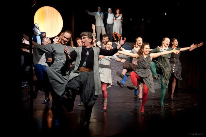 Musicalowa wiosna w Teatrze Polskim