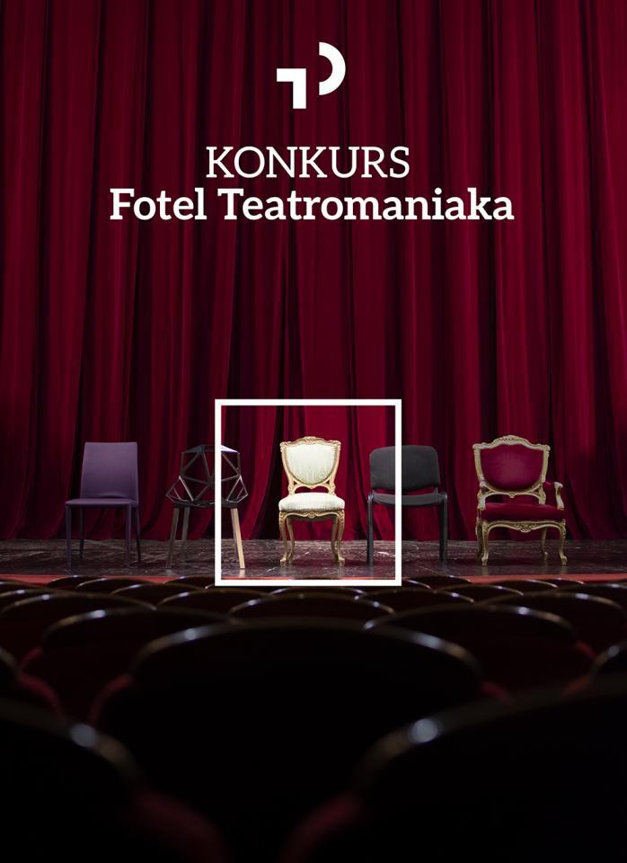 Konkurs Fotel Teatromaniaka rozwiązany!