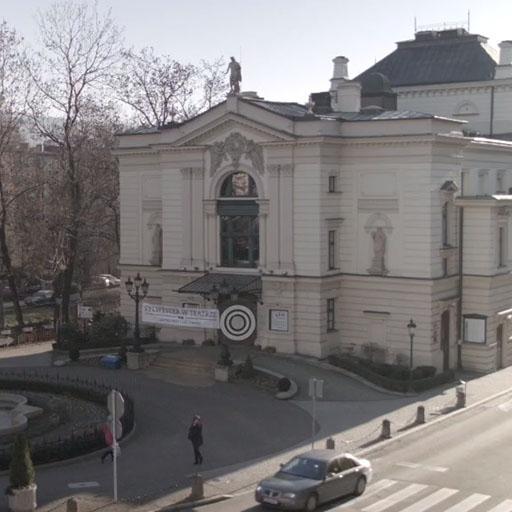 Wirtualny Teatr Polski
