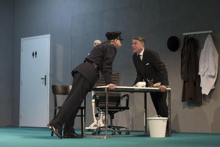 Spektakl 23 grudnia odwołany z powodu żałoby narodowej