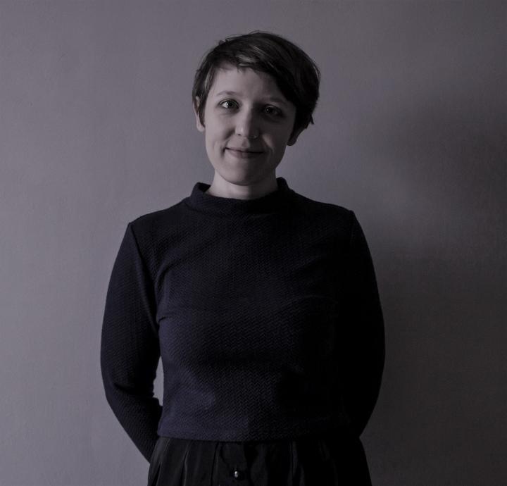Katarzyna Załęcka