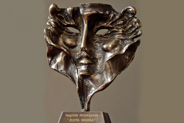 Cztery nominacje do Złotych Masek dla Teatru Polskiego!